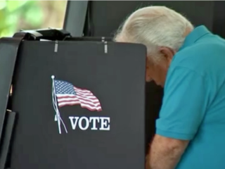 How a recount works in Florida