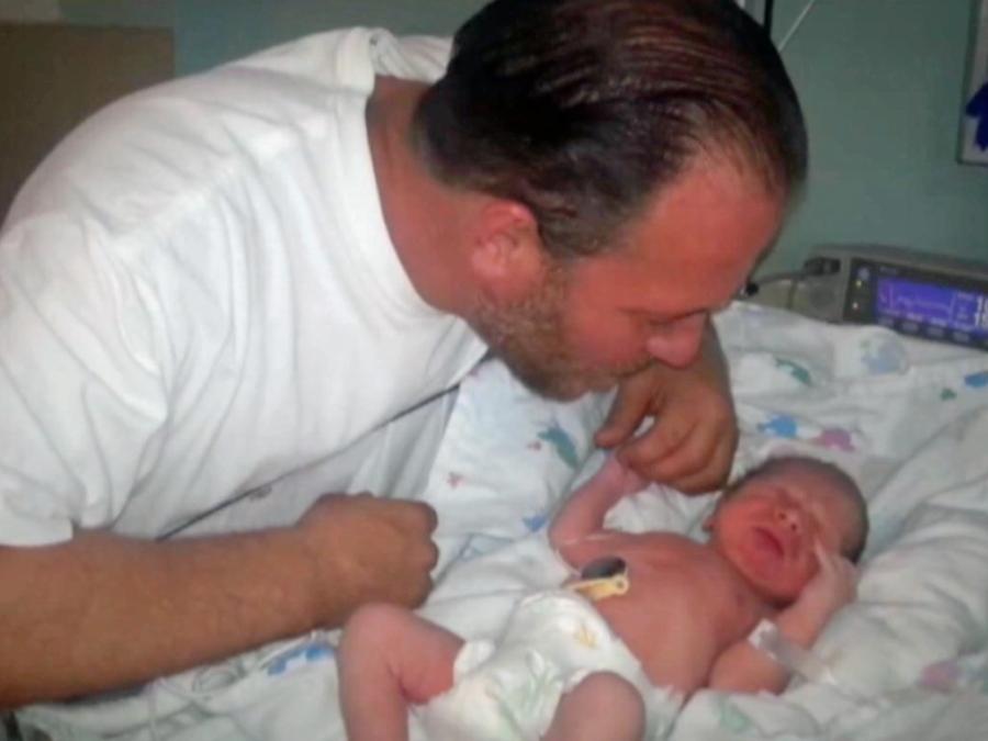 Florida dad loses fight to get son back - WCPO Cincinnati, OH