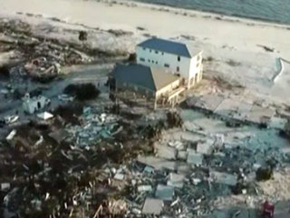 House built for the 'big one' withstood Michael