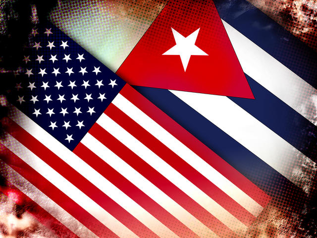 United States deports first Cubans since end of 'wet foot, dry foot'