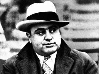 Al Capone items fetch over $100K at auction