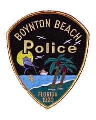 Boynton PD joins Missing Kids Readiness Project