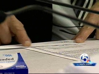 Some voters lack confidence in absentee ballots