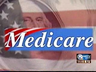 Contact 5 Investigation: Medicare Fraud