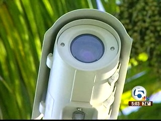 Judge voids Aventura red light camera