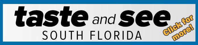 Taste & See South Florida