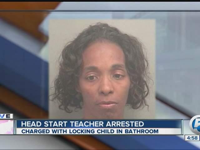 Head Start In Palm Beach County