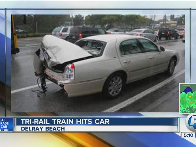 Tri Rail Broward County To Palm Beach County