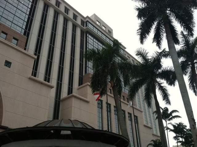 Goodman Case West Palm Beach