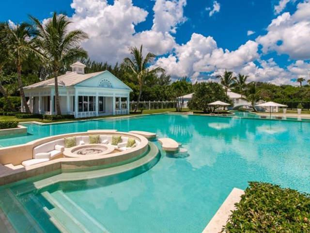 Celine dion jupiter island home for sale for 72 5 million for Celine dion jupiter island home for sale