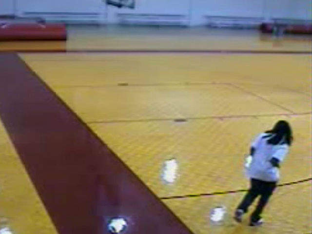 Kendrick Johnson Lowndes County High School Gym Mat Death
