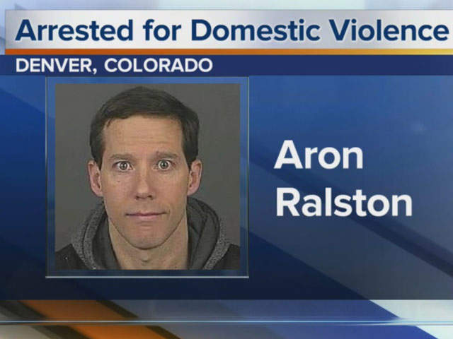 Charges Against Aron Ralston Dropped: Aron Ralston: Man Who Amputated Arm Arrested On Assault