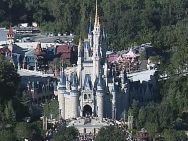 Disney pays $3.8 million for violating minimum wage rules