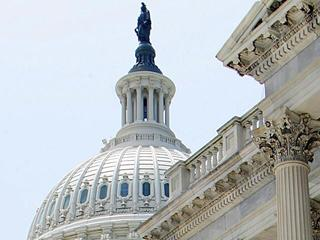 Disaster relief included in Senate budget deal