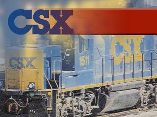 CSX train derails in Okeechobee County