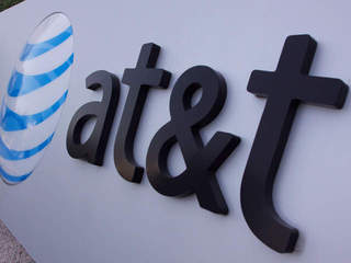 AT&T outage affecting iPhone users