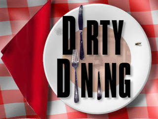 Roaches and rodent droppings close 2 restaurants
