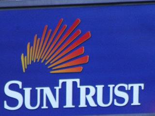SunTrust: Online banking problems fixed