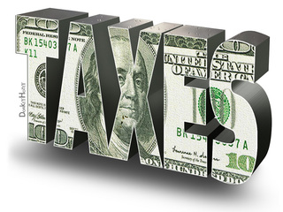 Local landlords taking taxpayer money, owe taxes