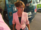 Palin lawsuit against Times could be revived