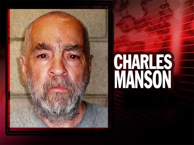 BREAKING: Charles Manson dead