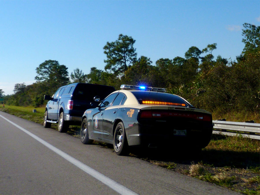 Florida Highway Patrol Traffic >> Texting Ban May Soon Be Enforced On Florida S Deadly Roads Wptv Com
