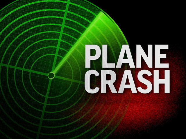 Several people killed in plane crash at major airport