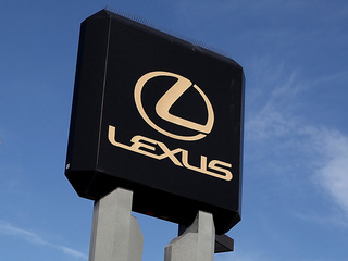 Lexus recalls cars to fix fuel leaks