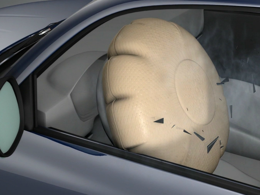 Ford Drivers Car Sits In Driveway Waiting On Takata Airbag Recall Parts Wptv Com