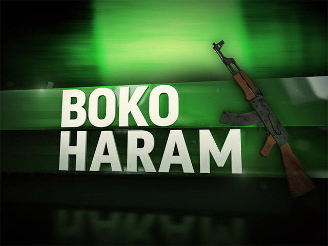 Fear as Boko Haram attacks girls' school in Yobe