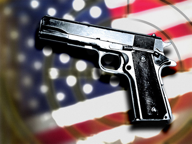 Florida cities sue state over firearms preemption law