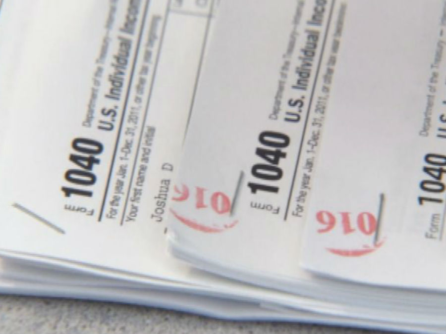 What Are Your Options If You Owe The Irs Money Wptv