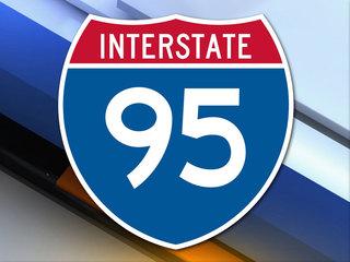 I-95 NB back open after crashes near Hobe Sound