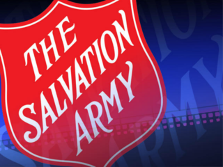 Salvation Army deploys crews to Carolinas