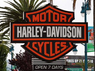 Harley recalls over 250K bikes over brake issues