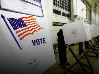Guía de votación en español