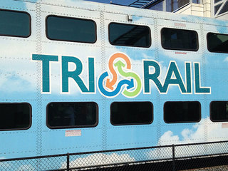 Tri-Rail train strikes, kills man in Miami-Dade