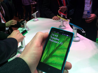 Virus allows hackers to access smartphones