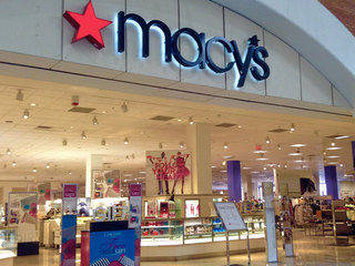Macy's cutting jobs, stores
