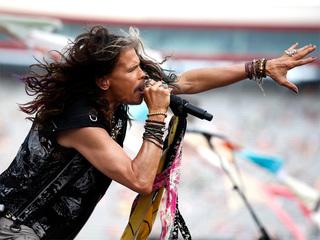 Aerosmith to launch residency in Las Vegas