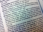 Merriam-Webster adds 840 new words
