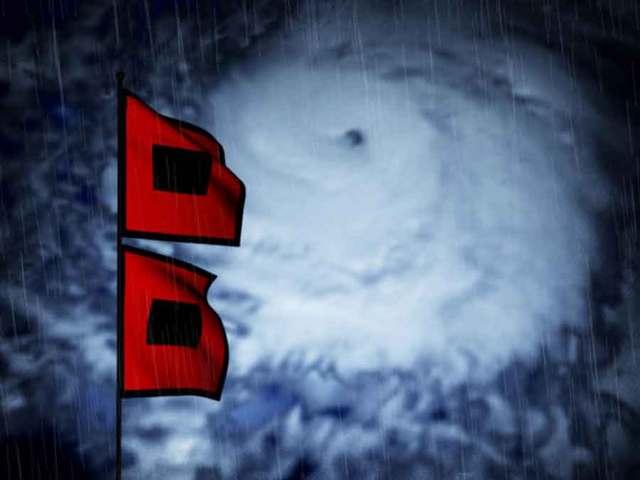 LIVE: NOAA releases hurricane season outlook