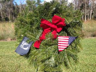 'Wreaths Across America' to honor veterans