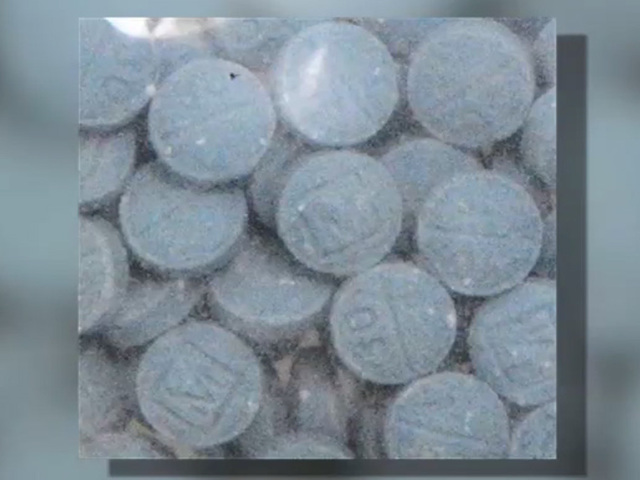 Florida's Attorney General says drug traffickers are manufacturing ...