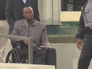 Family calls Dontrell Stephens trial difficult