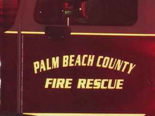 Plane lands without landing gear in Pahokee