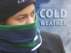 Friday morning cold temperature summary