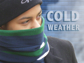 Cold weather shelters are opening