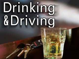 Panel backs lower drunken driving threshold