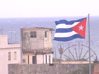 Family plans to cancel Cuban cruise
